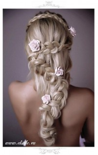 Hair. <3 / Wow! So beautiful!