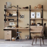 Design Workshop Modular Wall Storage System | west elm