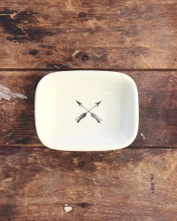 Victory - Great Plains Soap Dish