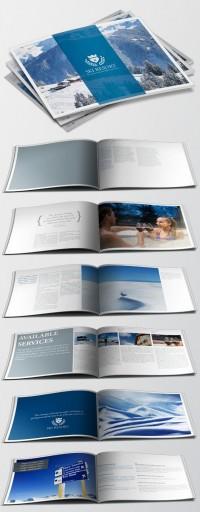 A5 Booklet/Brochure - Brochures - Creattica