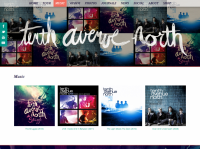 The New Tenth Avenue North Website Unveiled! | Tenth Avenue Nation