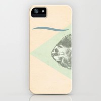 Siamese fishes iPhone Case by pascal+ | Society6