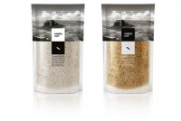 Mighty Rice - The Dieline -