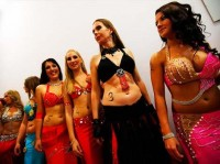 Miss Belly-Dance | The way you shake it! | Photos World | - hindustantimes.com