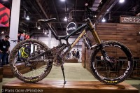 in Seattle, Washington, United States - photo by p-gorephoto - Pinkbike