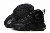all black griffey max iii shoes