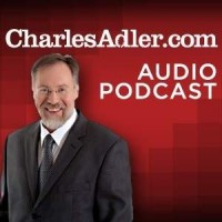 Charles Adler | This is cutting edge talk radio at its very best
