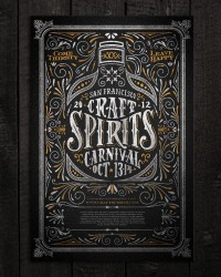 Joel Felix — Craft Spirits Carnival