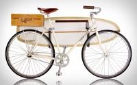 Almond x Linus Summer Bike | Uncrate