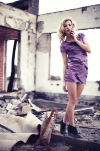 "500px / Photo ""Rachel"" by Garrett Meyers"