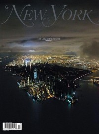 Manhattan After Sandy — New York Magazine's Stunning Cover « New York Theater