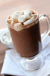Mexican Hot Cocoa Mix - Home - Pastry Affair