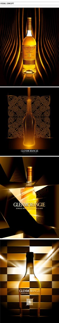 Glenmorangie | Agence VERTU