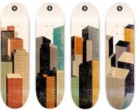 Skateboard | - Part 6