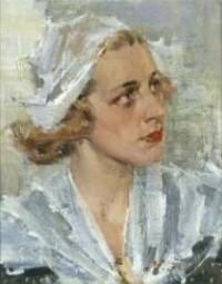 Underpaintings: Color Palettes: Nicolai Ivanovich Fechin (1881-1955)