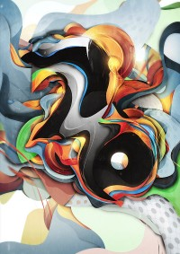 In focus: Digital artist Rik Oostenbroek Â« From up North | Design inspiration & news