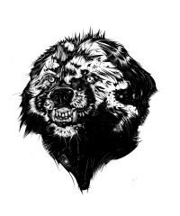 In focus: Illustrator Magomed Dovjenko Â« From up North | Design inspiration & news
