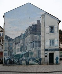 Large Scale Street Art Murals | InspireFirst