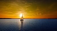 water,sunset water sunset seas sail boats vehicles sailboats 1920x1080 wallpaper – water,sunset water sunset seas sail boats vehicles sailboats 1920x1080 wallpaper – Sunsets Wallpaper – Desktop Wallpaper