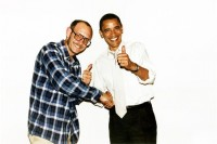 Top 5: Obama Moments | Fashion Magazine | News. Fashion. Beauty. Music. | oystermag.com