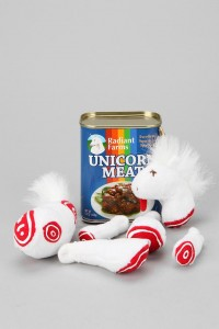 Radiant Farms Canned Unicorn Meat - Urban Outfitters