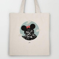 fun Tote Bag by pascal+ | Society6