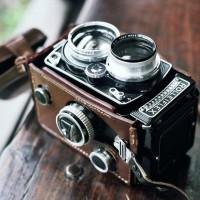 Fancy - Rolleiflex 2.8E