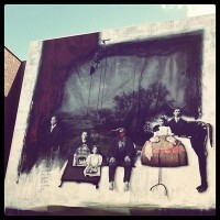 Art Urbain. Montreal. Street Art | sismert: Mur sur laurier près de st denis (Taken...
