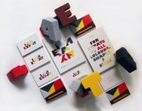 Creative Brochure Designs: 40 Delightful Samples That Worked - You The Designer | You The Designer