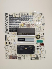 todd mclellan: disassembly | designboom