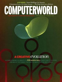 NAS CAPAS: COMPUTERWORLD