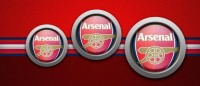 Free Arsenal Football Club Badges PSD file by Sanggaranews - Sanggaranews