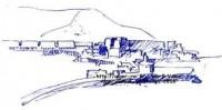 urbanisation du quartier de la Marine,projet 1959;http://alger-roi.fr