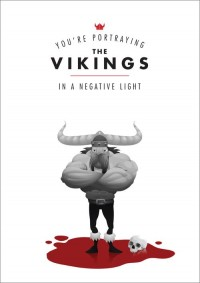 Vikings - Sharp Suits
