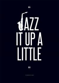 jazz - Sharp Suits