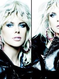 Nicole Kidman by Mario Testino for V Magazine #79 | ZAC FASHION