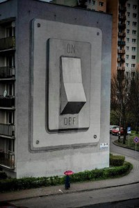 30 Examples of Amazing Street Art