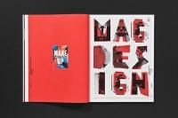 Slanted #16 & Slanted redesign | Typojungle