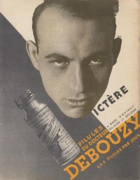 24 Pharmaceutical Ads from 1930s France - 50 Watts