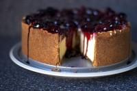 new york cheesecake   smitten kitchen