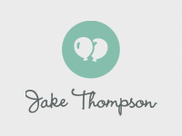 Personal Identity/logo by Jake