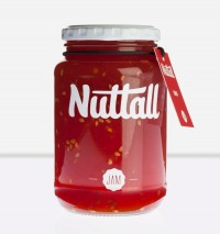 Nuttall Jam - The Dieline -