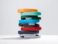 Jawbone Releases Updated UP Wristband - Mac Rumors