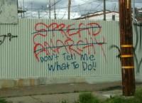 The graffiti in Belgium is off the rails! - Imgur