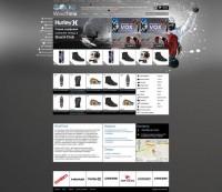 windtime.com.ua by limitless | Shadowness