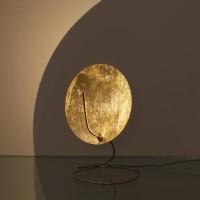 Table Lamp :: LUNA LED :: Catellani&Smith