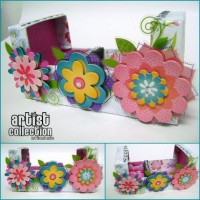 Compact Stationary Stand - Craftsia - Indian Handmade Products & Gifts