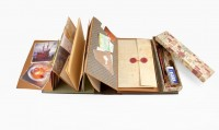 OLLI HSU Book Arts Summer Course   Handcrafted Books by Michele Olsen