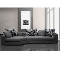 Urban Mode :: Furniture :: Sofas and Sectionals :: Sectionals :: Arco Sectional