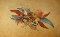 abstract,feathers abstract feathers digital art 2560x1600 wallpaper – abstract,feathers abstract feathers digital art 2560x1600 wallpaper – Arts Wallpaper – Desktop Wallpaper